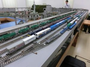 貨物列車2014.9